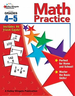 Math Practice By Carson-Dellosa Publishing Company, Inc. (COR)