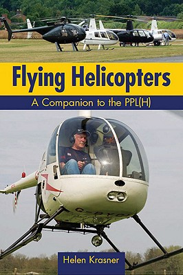 Flying Helicopters By Krasner, Helen